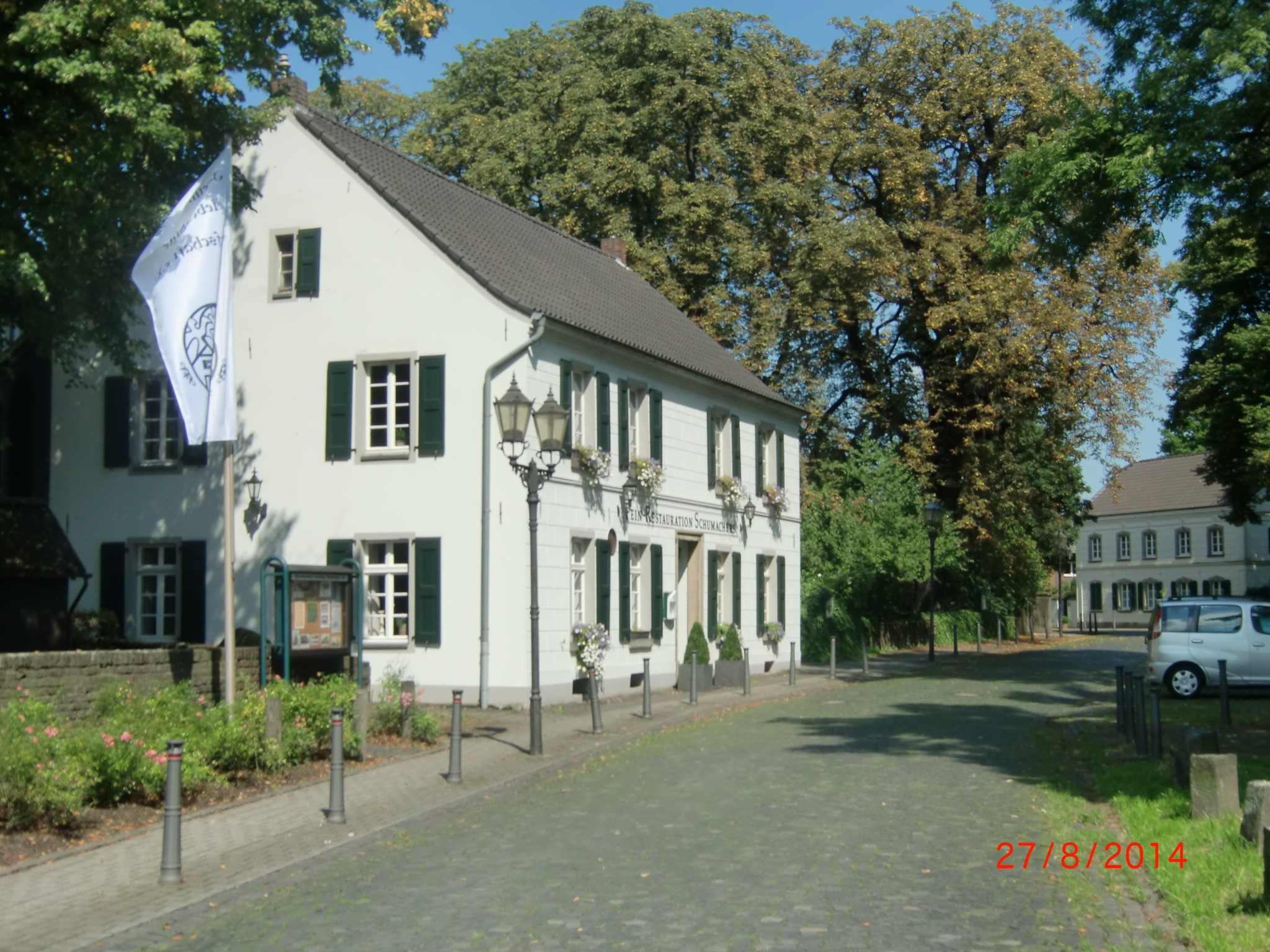 CIMG0281 Dorf Friemersheim