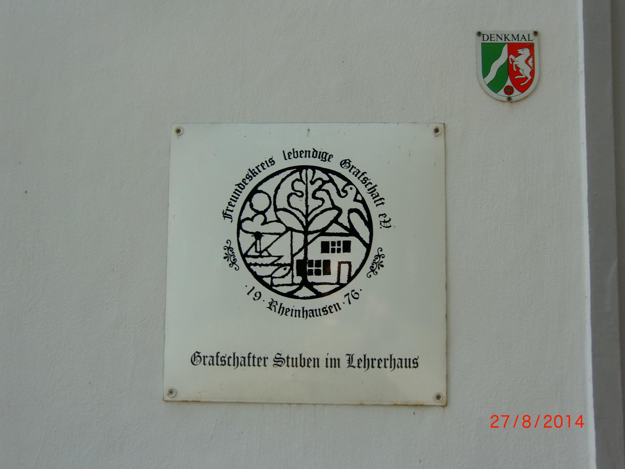 CIMG0286 Dorf Friemersheim