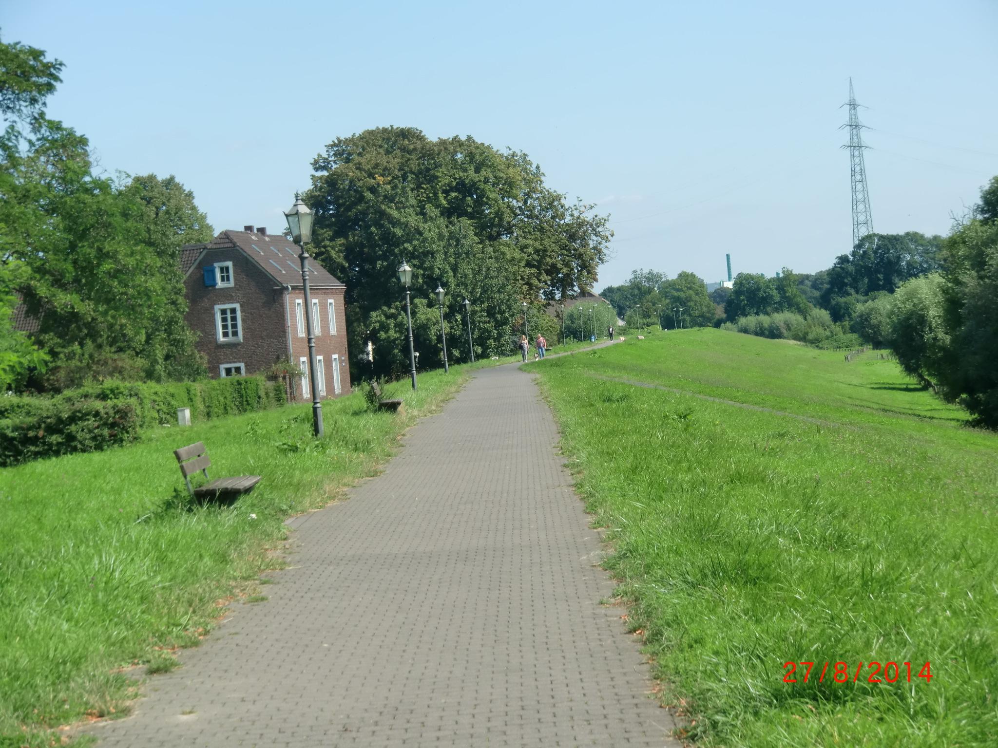 CIMG0289 Dorf Friemersheim