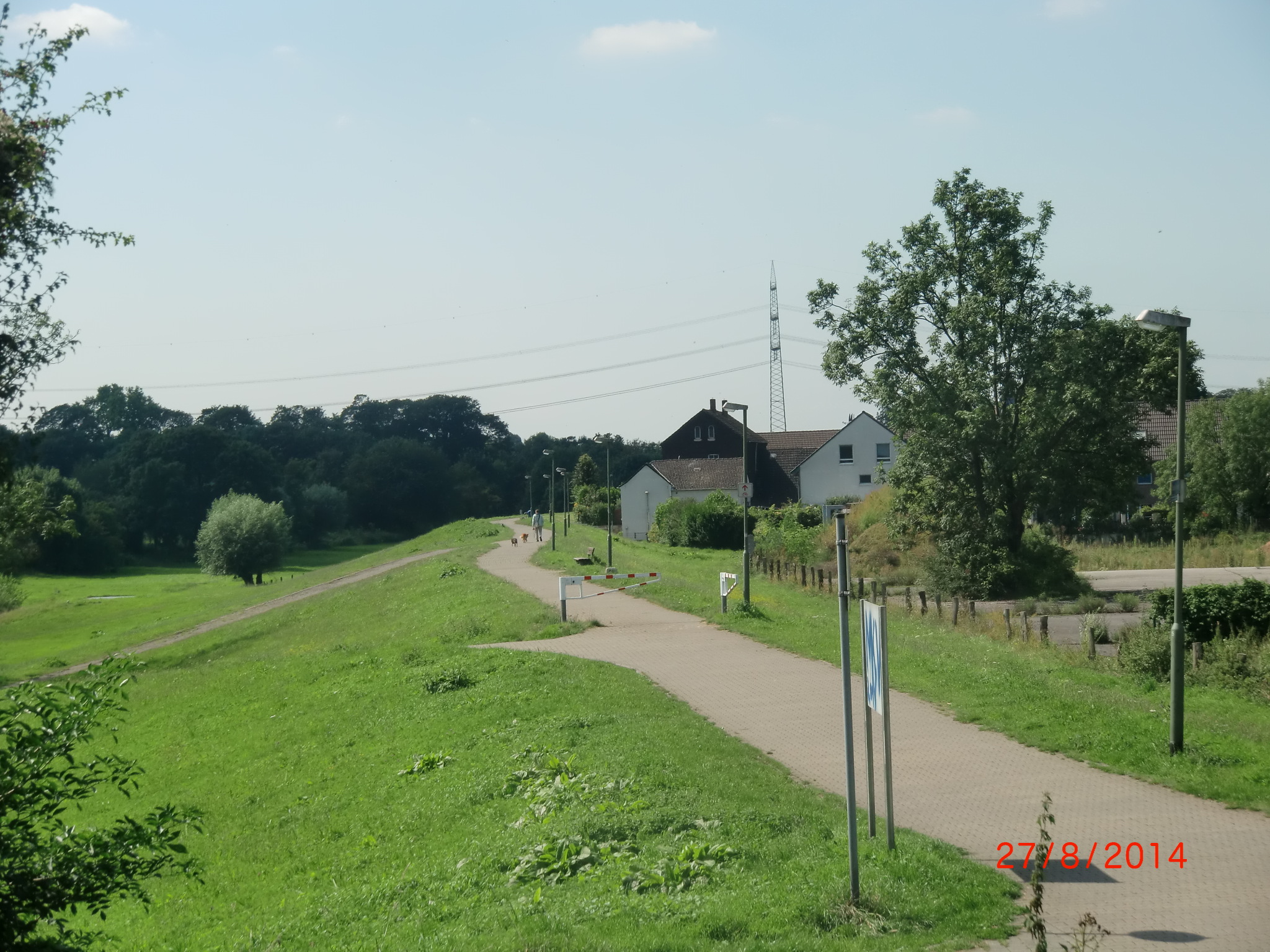 CIMG0292 Dorf Friemersheim