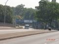 Blick von der Gatewegbrücke Richtung Logport (1)