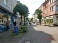 Blick in die Kaiserstraße