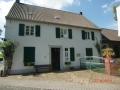 CIMG0282  Dorf Friemersheim Schulhaus