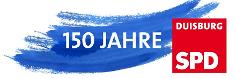 150 Jahre SPD in Duisburg